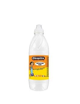 Guašiniai dažai – balta(1000 ml)