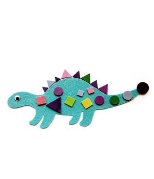 Stileiva dinozauras