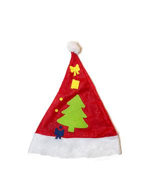 """Pasidaryk pats """"Kalėdinė kepurė"""""""