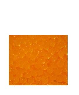 Vandens karoliukai oranžiniai