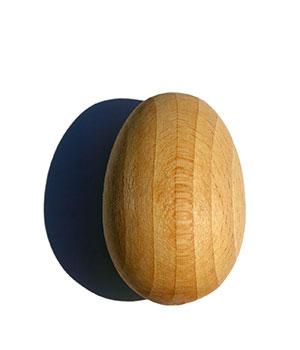 Medinis kiaušinis