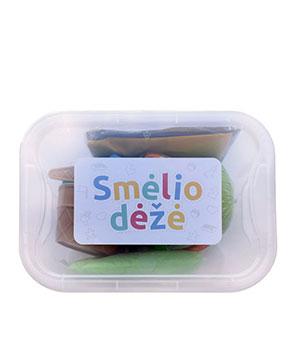 Smėlio dėžė