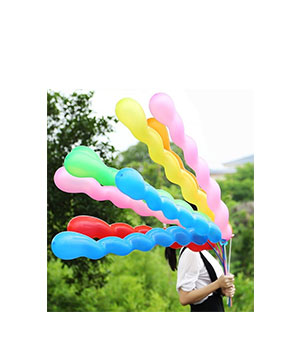 Ilgi banguoti balionai (1 vnt.)