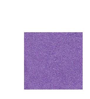 Dekoratyvinis smėlis (violetinis) 500 g