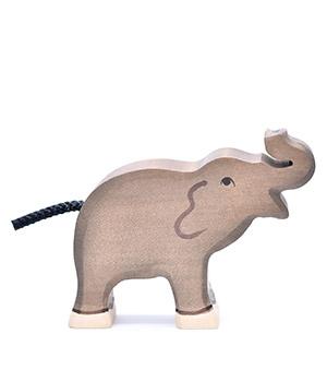 Medinis drambliukas