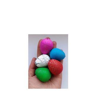 Vandenyje išaugantis gyvis kiaušinyje (1 vnt.)