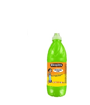 Guašiniai dažai – žalia (1000 ml)