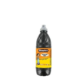 Guašiniai dažai – juoda (1000 ml)