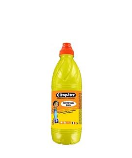 Guašiniai dažai – geltona (1000 ml)