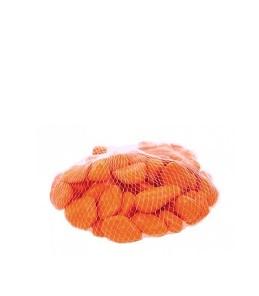 Dekoratyviniai akmenukai (oranžiniai) 1 kg
