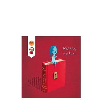 """Knyga """"Knygų vaikas"""""""