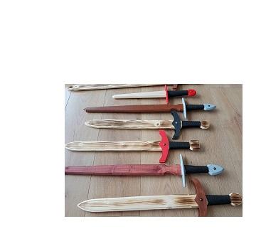 Medinis kardas