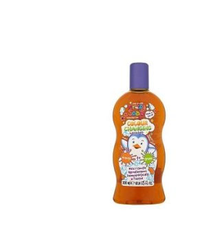 Kids Stuff Crazy Bubble Bath Vonios putos 300ml