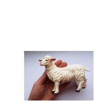 Avies figūrėlė
