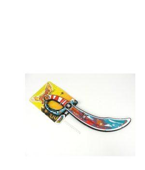 Minkštas kardas