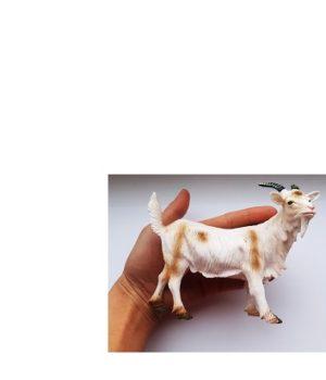 Ožkos figūrėlė