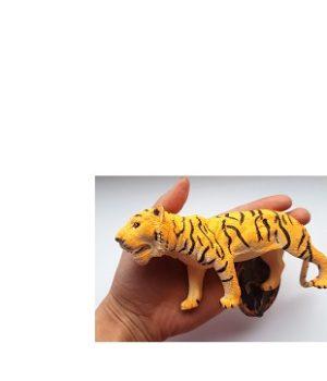 Tigro figūrėlė
