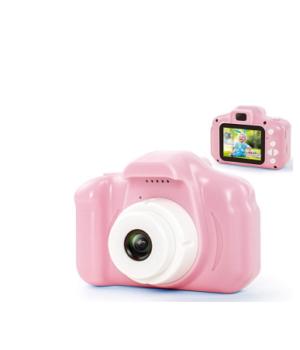 Vaikiškas fotoaparatas