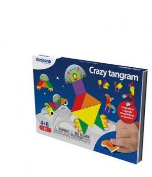 Magnetinė tangrama