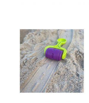 Smėlio volelis – kelias