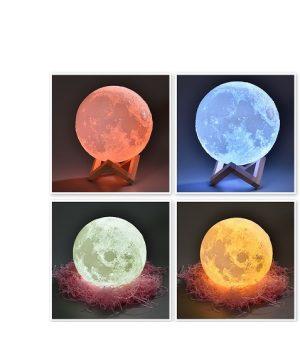 Mėnulio lempa